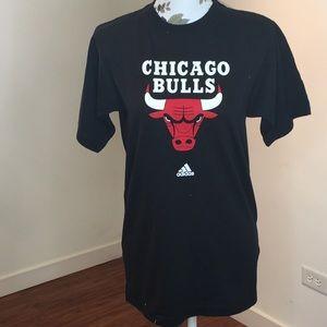 Adidas Chicago Bulls T-Shirt